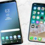 576183-samsung-galaxy-s9-vs-iphone-x